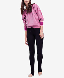 Free People FP Movement Magnolia Stirrup Leggings