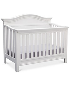 Bethpage Convertible Crib, Quick Ship