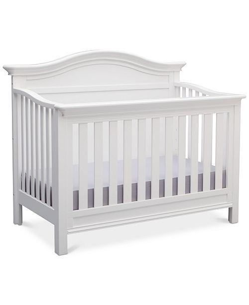 Bethpage Convertible Crib