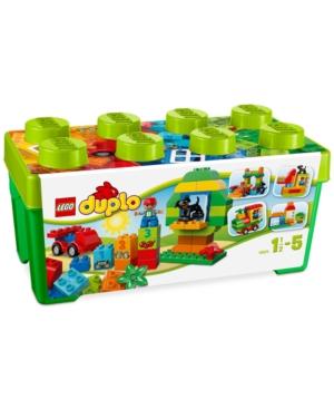 Lego Duplo My First AllinOneBoxofFun