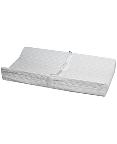 Beautyrest ComforPedic Contoured Changing Pad, Quick Ship