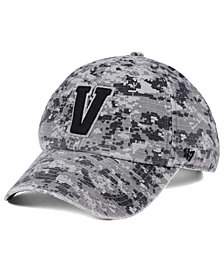 '47 Brand Vanderbilt Commodores Operation Hat Trick Camo Nilan Cap