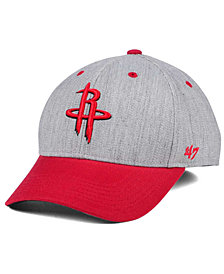 '47 Brand Houston Rockets Morgan Contender Cap