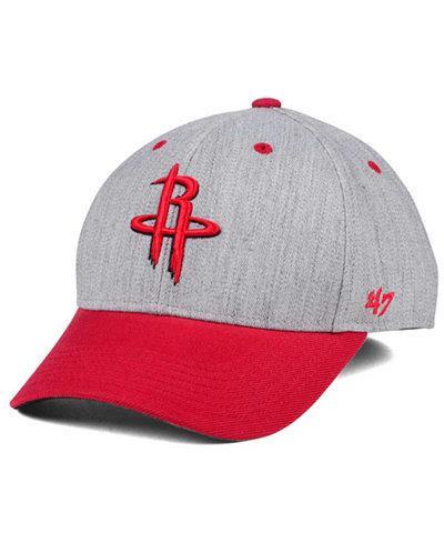 '47 Brand Houston Rockets Morgan Contender Cap
