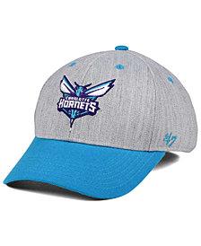 '47 Brand Charlotte Hornets Morgan Contender Cap