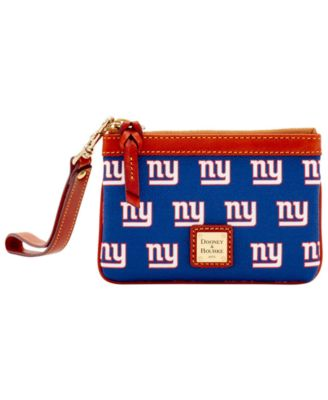 New York Giants Exclusive Wristlet
