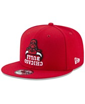 chicago bulls hats - Shop for and Buy chicago bulls hats Online - Macy s a59589e90