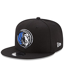 New Era Dallas Mavericks Flip It 9FIFTY Snapback Cap