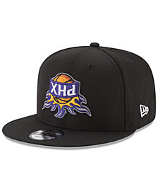 New Era Phoenix Suns Flip It 9FIFTY Snapback Cap