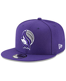 New Era Sacramento Kings Flip It 9FIFTY Snapback Cap