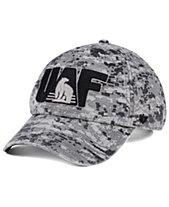4e5c1aa4a8d  47 Brand Alaska Fairbanks Nanooks Operation Hat Trick Camo Nilan Cap