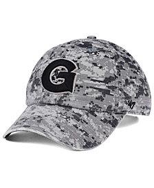 '47 Brand Georgetown Hoyas Operation Hat Trick Camo Nilan Cap