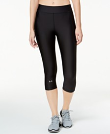 Under Armour Storm HeatGear® Capri Leggings