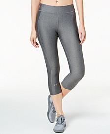 Women's Storm HeatGear® Capri Leggings