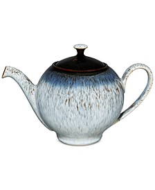 Dinnerware, Halo Teapot