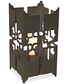 "Tamara 19"" Large Lantern, Quick Ship"