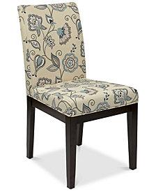 Firmin Dining Chair, Quick Ship