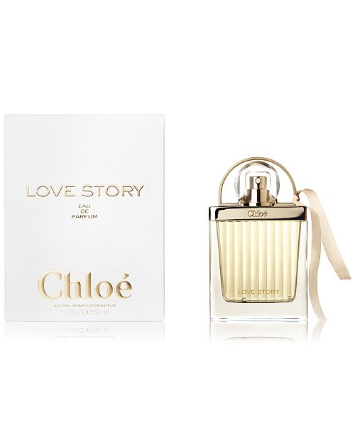 12794a4b0820 Chloe Chloé Love Story Eau de Parfum, 1.7 oz & Reviews - All Perfume ...