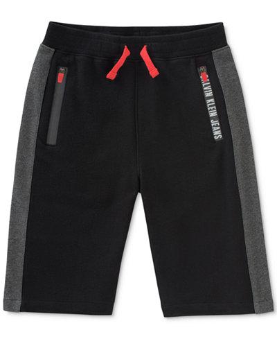 Calvin Klein Athletic Shorts, Big Boys