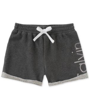Calvin Klein Logo Shorts,...