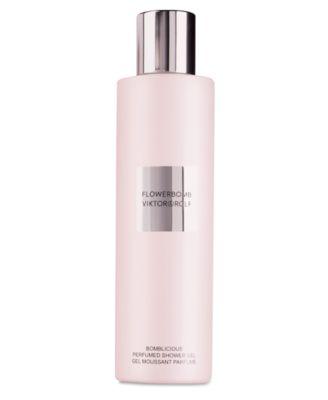 Flowerbomb Bomblicious Perfumed Shower Gel, 6.7 fl oz