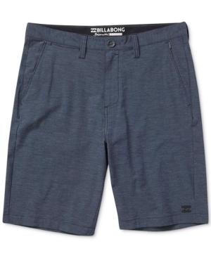Billabong Crossfire X Shorts Little Boys (47)