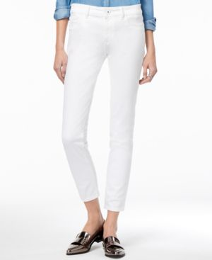 Dl 1961 Cotton Skinny Jeans 5347563