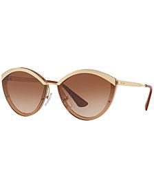 Prada Sunglasses, PR 07US