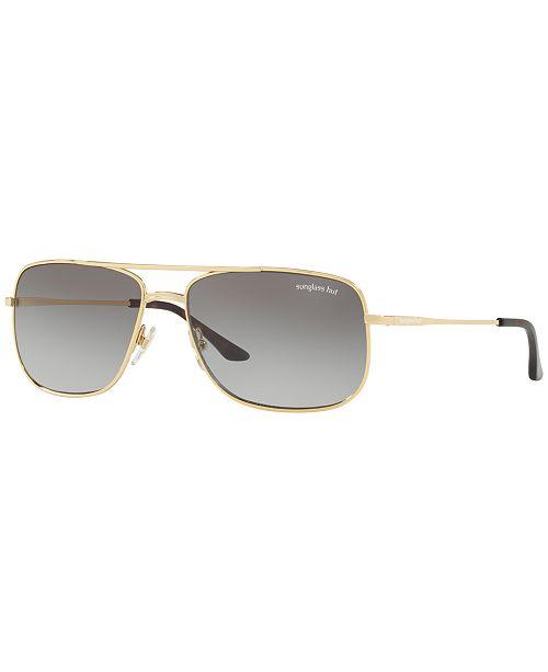 3eece9d8592 ... Sunglass Hut Collection Sunglasses