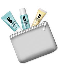 Clinique 4-Pc. Clear Skin Set