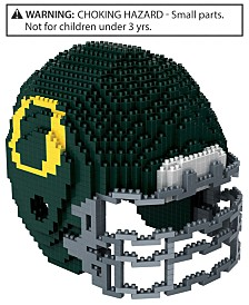 Forever Collectibles Oregon Ducks BRXLZ 3D Helmet Puzzle