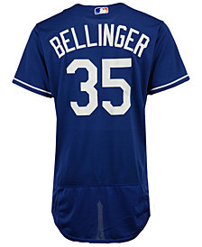 Majestic Men's Cody Bellinger Los Angeles Dodgers Flexbase On-Field Player Jersey