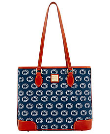 Dooney & Bourke NCAA Richmond Shopper
