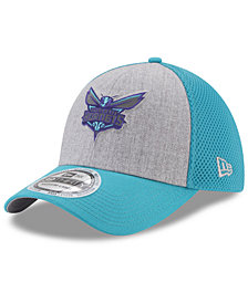 New Era Charlotte Hornets Total Reflective 39THIRTY Cap