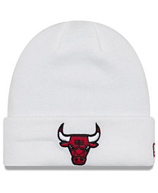 New Era Chicago Bulls Breakaway Knit Hat