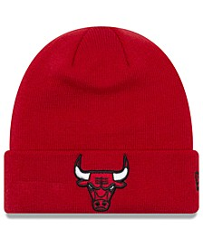 Chicago Bulls Breakaway Knit Hat