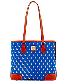 Dooney & Bourke Los Angeles Dodgers Richmond Shopper