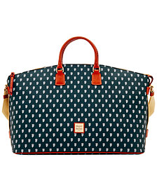 Dooney & Bourke San Francisco Giants Weekender