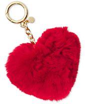 MICHAEL Michael Kors Heart Pom Pom