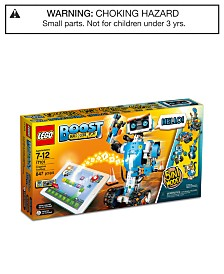LEGO® BOOST 847-Pc. Creative Toolbox Set 17101