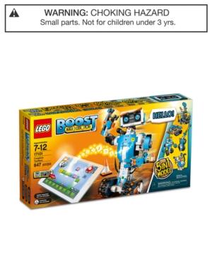 Lego Boost Creative Toolbox Set