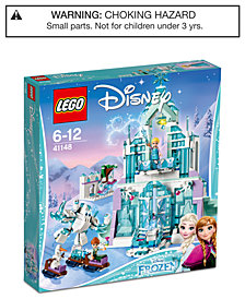 LEGO® 701-Pc. Disney Princess Elsa's Magical Ice Palace 41148