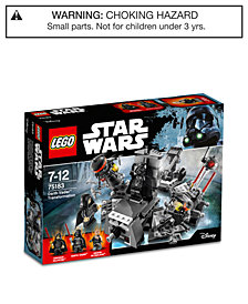 LEGO® 282-Pc. Star Wars Darth Vader™ Transformation 75183