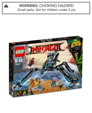 Lego Ninjago Water Strider Set