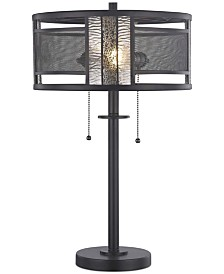 Dale Tiffany Griffin Accent Table Lamp