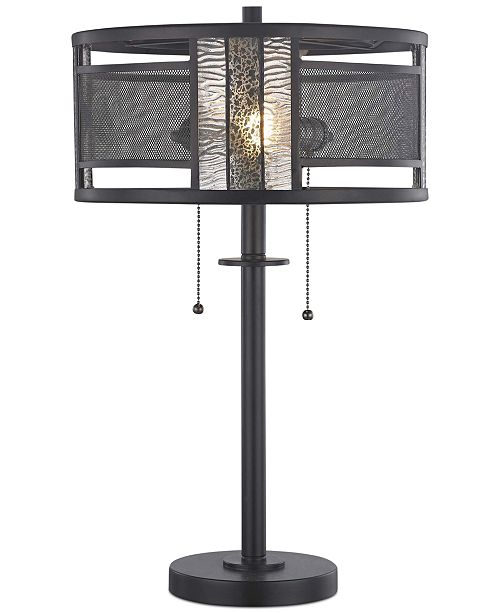 Griffin Accent Table Lamp