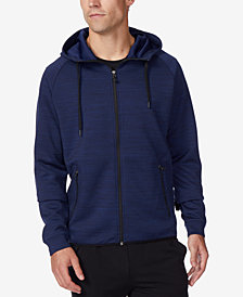 32 Degrees Men's Performance Hooded Sweatshirt