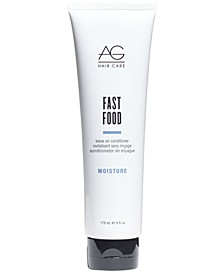 Moisture Fast Food Leave-On Conditioner, 6-oz., from PUREBEAUTY Salon & Spa
