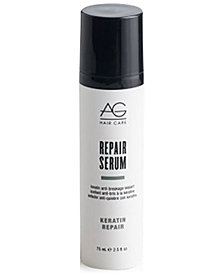 AG Hair Repair Serum, 2.5-oz., from PUREBEAUTY Salon & Spa