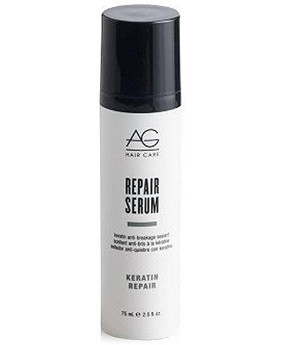 AG Hair Repair Serum, 2.5-oz., from PUREBEAUTY Salon & Spa